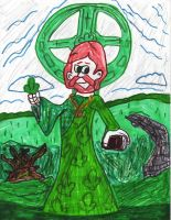 St. Patrick's Day 2013 by SonicClone