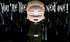 MMD_Scary Germany is scary... by Noir74