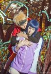 Hinata and Naruto cosplay by Setor