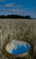 Mirror by KalleVictor