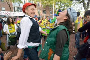 2014 Honk Festival, Bongo Drum and Boogie 12 by Miss-Tbones