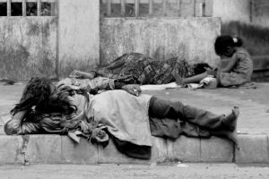 street-life 7 by sinnyfreak
