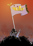 For Emperor and Imperium by ADHadh