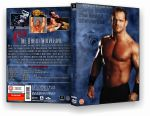 Benoit DVD Cover by LesnarF5