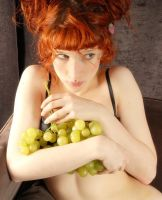 My Grapes by Bateor
