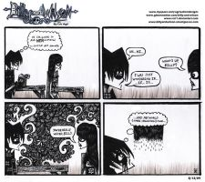 Billy and Wilson: Crush 2 by rcsi1