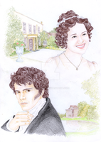 The Other Side of Pride and Prejudice by marasop
