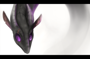 Dragon. by MentalParasite