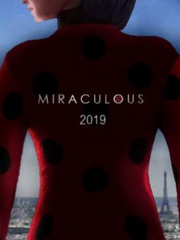 Miraculous 2019 by chickalittle