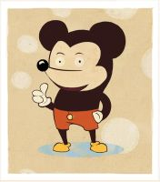 mickey by obson