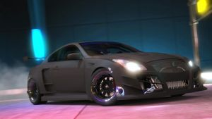 2008 High End Performance G37 (Gran Turismo 5) by Vertualissimo