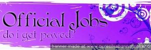 Cubicle Official Jobs banner by zoe042