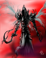 Malthael by rougedeath