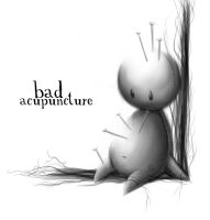 bad.acupuncture by Izabella