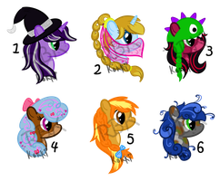 CLOSED MLP Bust Adopts by Randomness-By-Korki