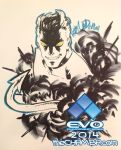 EVO 2014 - 14 - Nightcrawler by theCHAMBA