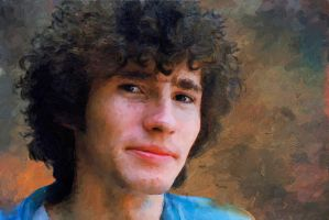 Tim Buckley by Les012