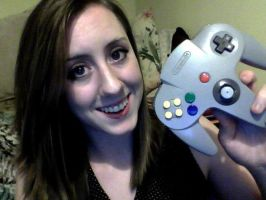 All About Nintendo 64 by shadwgrl