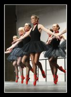 Ballet by VacantVagrant