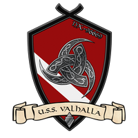 USS Valhalla Patch by sparrow794