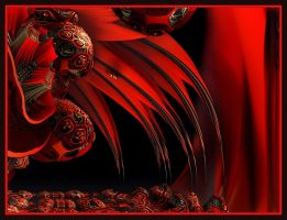 The Red Theme by gannjondal