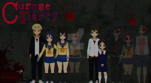 Corpse Party by 0w0ver