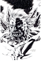 Mark Stegbauer - Doomsday by mikephifer