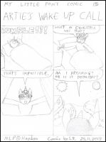 MLP Comic15 Artie's Wake Up Call by Sricketts14381
