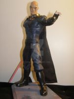 Darth Bane painting w.i.p. by rvbass