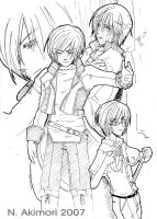 -Suiko III- A little too much by 4y4m3