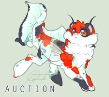 Anubias Auction *CLOSED* by SinCommonStitches