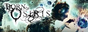Born Of Osiris Facebook Cover by Hachiryu1