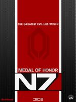 Medal of Honor: N7 by Browncoat1969