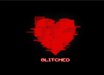 Glitched Heart by Z-studios