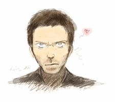 Gregory House by krihs-S