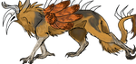 Scythe Creature Adoptable SOLD by Broadwinger