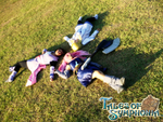 The tale of a symphonia by proyectoVALKYRIA
