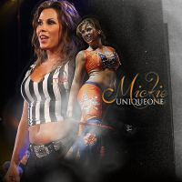 Mickie by UniqueOneDesigns