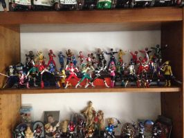 Updated Figuarts Collection by Raded-Raikage