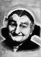 Grandpa Munster by Vicki-Death