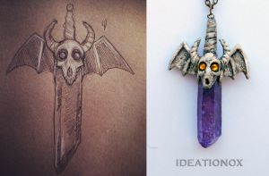 Custom Order by Ideationox by Ideationox