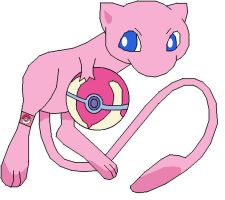 BIRTHDAY: Stevie's Mew by pseudorider050