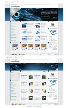 Future Internet official site by waseemarshad
