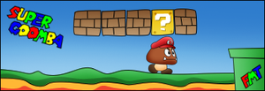 Super Goomba by Botskiz