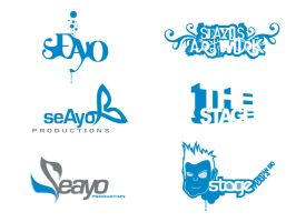 Logo.Serie.S1 by seayo