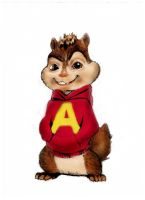 Alvin Seville 2 by Axels-inferno