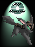 Mystreon by Pokemon-Lanino