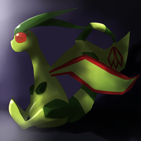 Flygon 2 by PeteyXkid