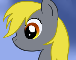 Derpy Hooves by ManicMoron