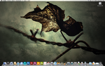 MAC Desktop by IrondoomDesign